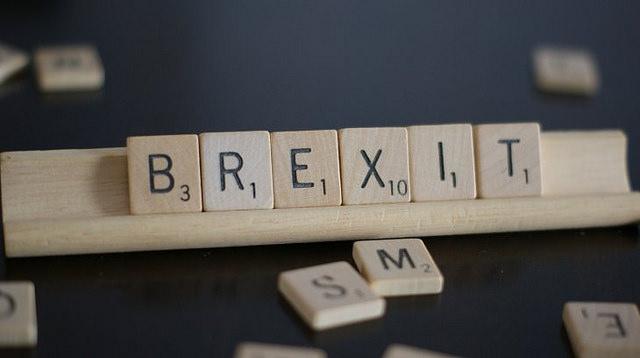 Brexit en AVG: a Perfect Storm